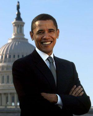 Obama – Show me the Money