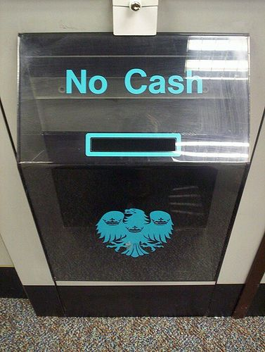 Bank Fees are on the Rise