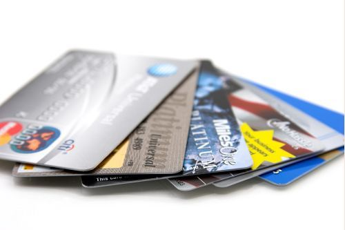 Credit Cards that Help? Not for me just yet