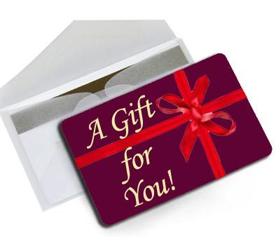 What to do with a Semi-Used Gift Card