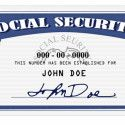 Is Social Security Income an Asset? NO!