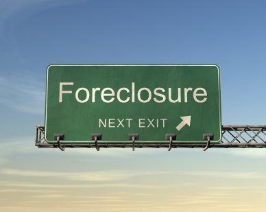 Foreclosures aren't Everyone's Problem