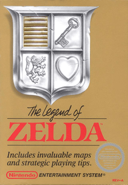 9 Personal Finance Lessons from Legend of Zelda