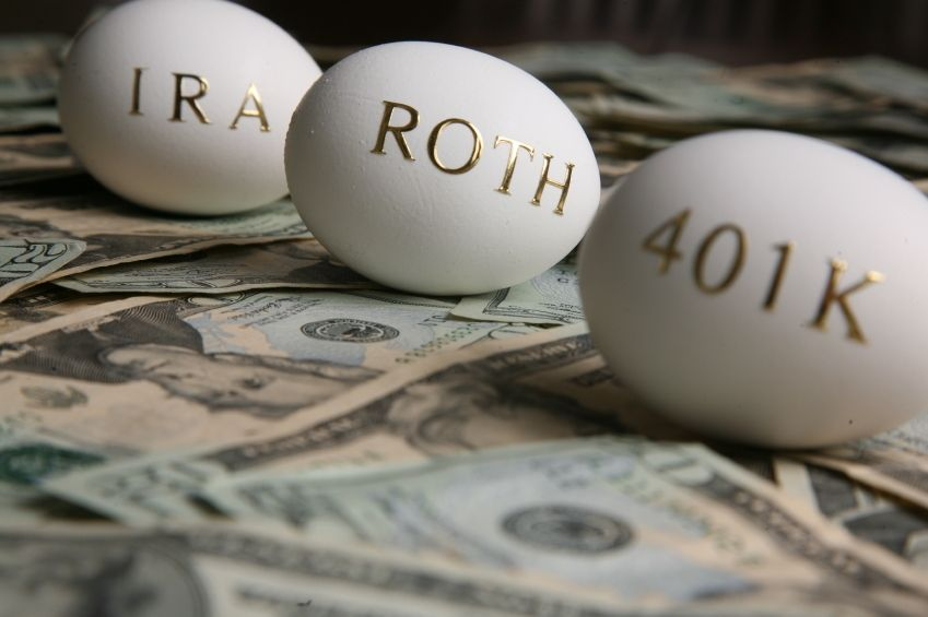 Setting up a Roth IRA – 4 Easy Steps (part 1)