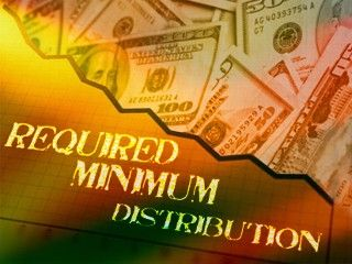 Advanced Required Minimum Distribution Planning