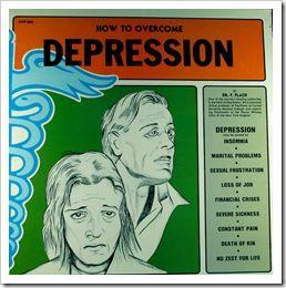 Financial depression