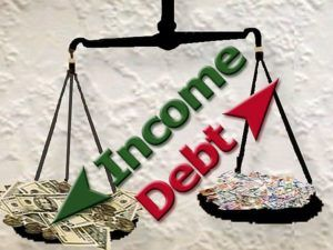 Debt to Income Ratio Picture