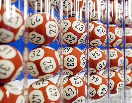 Should you Dream about Winning the Lottery?