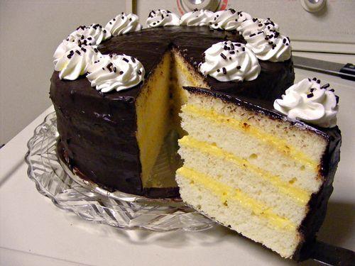 27th Birthday Cake. I wrote my 27th birthday