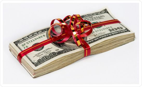 Gift Laws and Taxes Made Simple