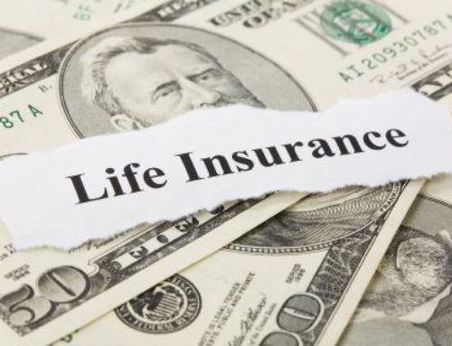 Buying a TINY Permanent Whole Life Insurance Policy