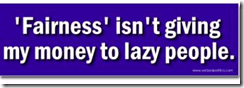 Fairness Is not for Lazy People
