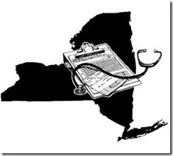 Health Care Documents New York State