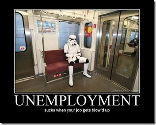 Make the Most of Unemployment