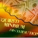 Required Minimum Distributions in 2010