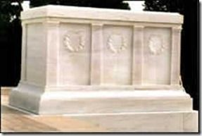 Tomb of Unknown Solider