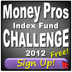 Friendly and Free Stock Picking Contest Among Bloggers and Readers