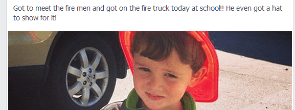 Can't It Just be FireMAN…Not Fire Person?
