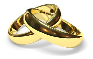 marriage rings