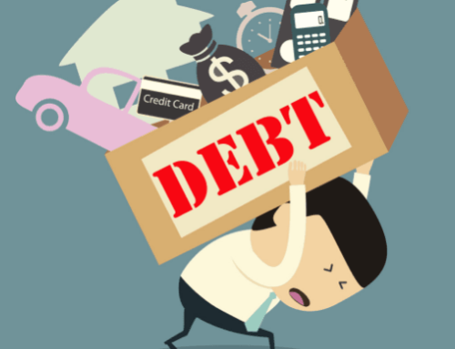 Here are Four Practical Ways to Reduce Your Debt Burden