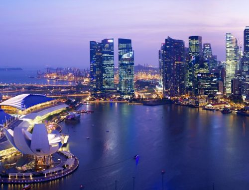 Visiting Singapore for Business – Consider Adding 5-6 Days to Your Trip