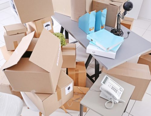 Steps To Help Make Your Office Move An Easy Transition For Everyone