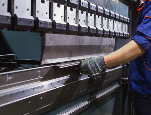 The 4 Most Critical Hydraulic Press Brake Machinery Safety Tips For Your Business!