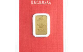 gram gold bar