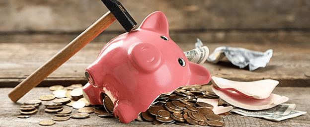 5 Tips To Deal With Financial Emergency