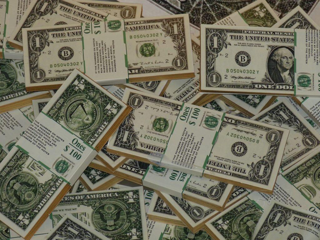 Harris Funding debt consolidation